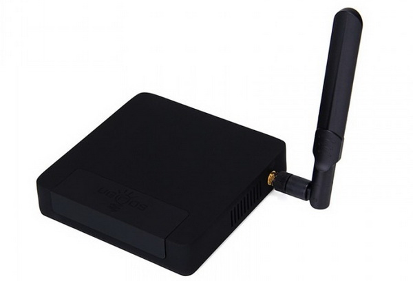 Ugoos AM3 TV Box Android 6.0.1 v0.0.1 stock firmware Download