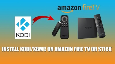 how to update kodi on android tv box 17.3