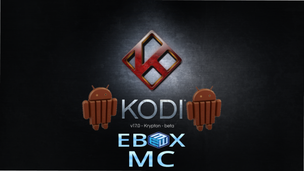 Main image how to install Kodi 17.1 krypton on Android 4.4