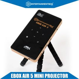 EBox Air 5 portable projector