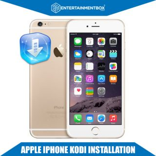 iPhone Kodi install iPhone Kodi Installation