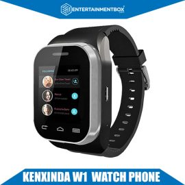 K8 Android Smart Watch Phone