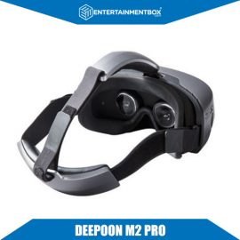 Deepoon M2 Pro Vr Headset review