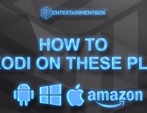 HOW-TO: Install Kodi 17.4 for Android