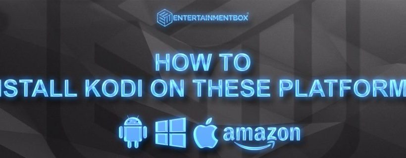 HOW-TO:Install Kodi 17.4 for Windows
