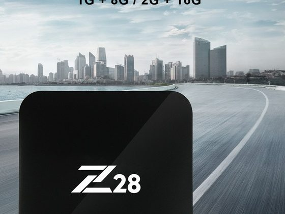 Latest Z28 TV Box Firmware Download Android Nougat 7.1.2