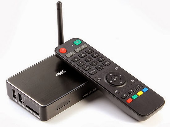 Latest M-195 Realtek RTD1195 TV Box Firmware Download Android KitKat 4.4.2