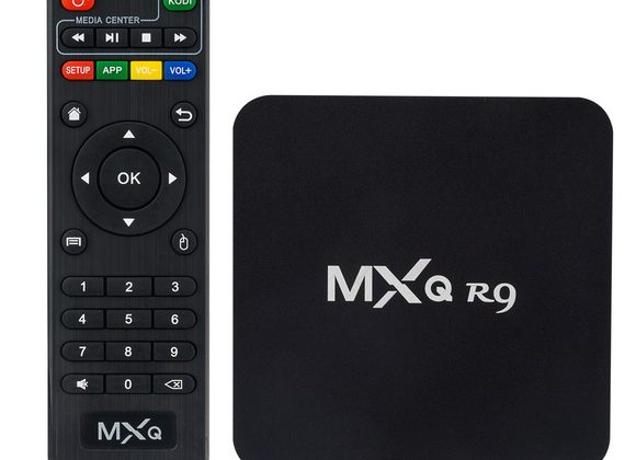 Latest Unuiga MXQ R9 TV Box Firmware Download Android Lollipop 5.1.1