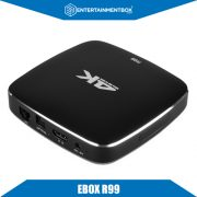 EBOX R99 overview