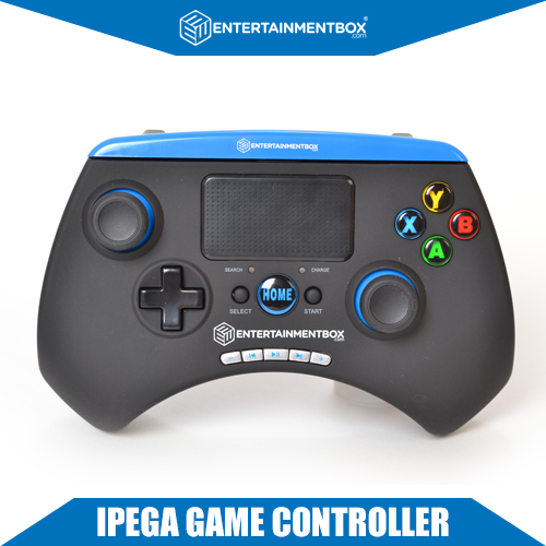 Ebox Ipega Wireless Bluetooth Game Controller
