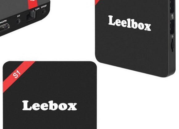 Latest Leelbox S1 TV Box firmware Download Android Marshmallow 6.0