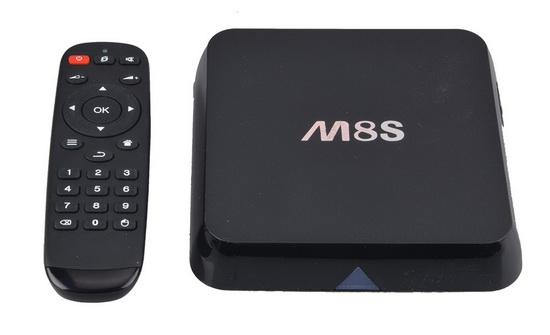 Latest M8S TV Box Firmware Download Android KitKat 4.4.2