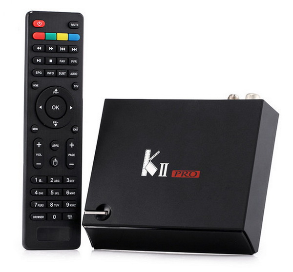 Latest KII Pro TV Box Firmware Download Android 5 1 1