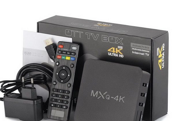 Latest XGody MXQ-4K TV Box Android Lollipop 6.0 Firmware Download