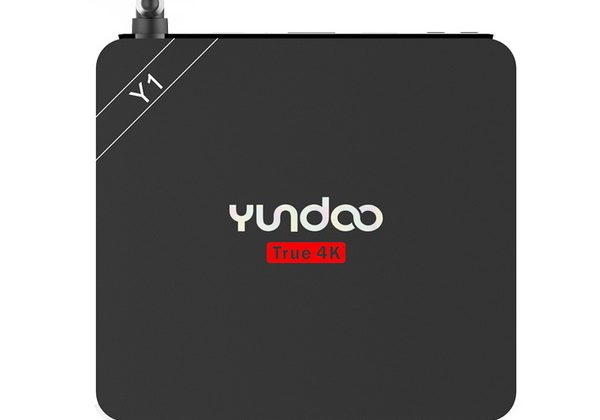 Latest Yundoo Y1 TV Box Firmware Download Android Marshmallow 6.0