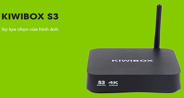 Latest Kiwibox S3 TV Box Firmware Download Android 4.4.4 KitKat