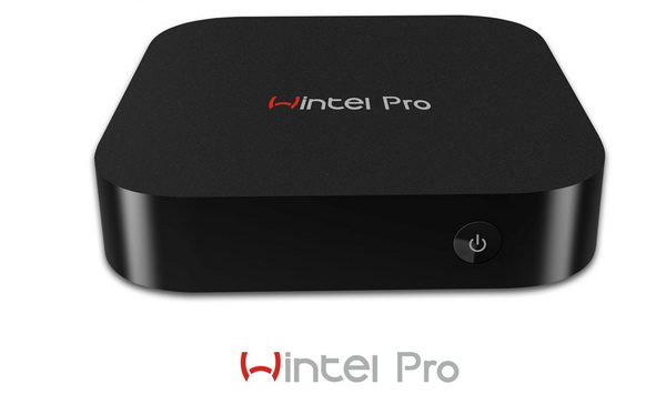 Latest Wintel Pro CX-W8 Mini PC Firmware Download Windows 10