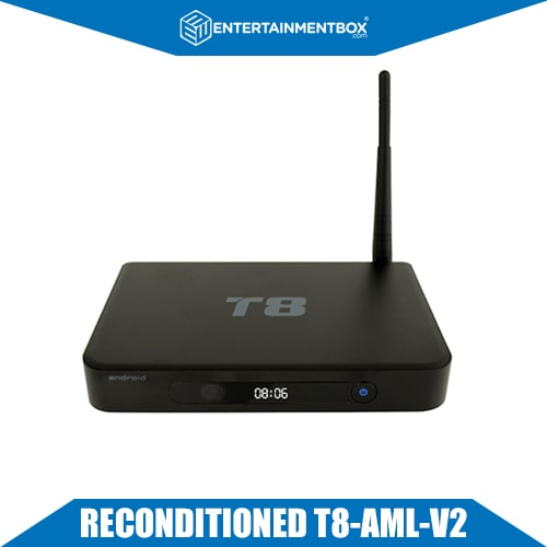 RECONDITIONED T8-AML-V2