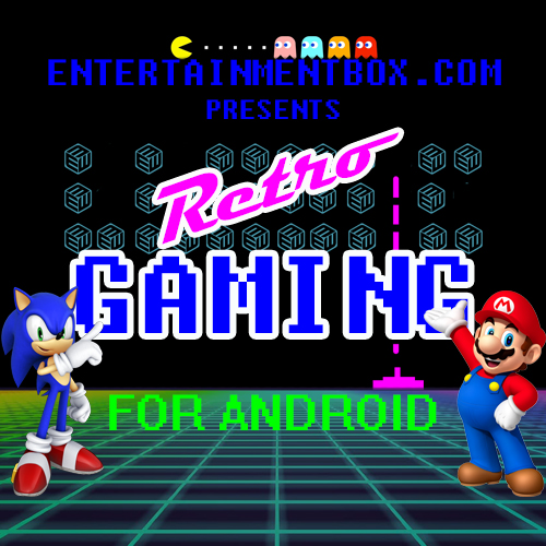 Retro gaming on Android TV Boxes | best Android TV powered box for