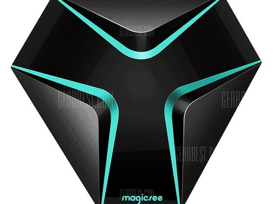 Latest MAGICSEE Iron+ TV Box Firmware Download Android Nougat 7.1.2