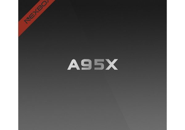 Latest Nexbox A95X TV Box Firmware Download Android Nougat 7.1