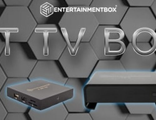 Which Best TV box for 2018 to buy?