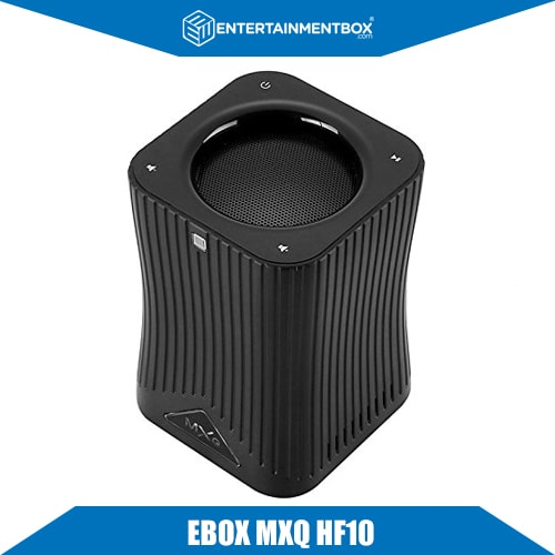 MXQ HF10 top View