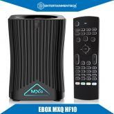MXQ HF10 with S77 Pro Remote