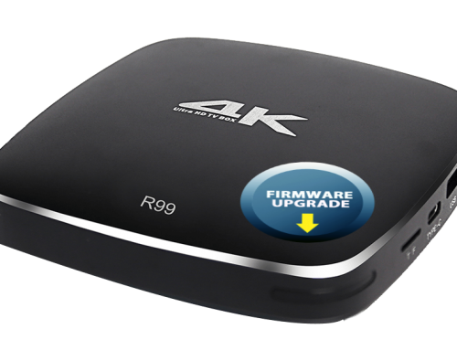 Latest R99 TV Box Firmware 17/03/2018 Bug Fixes – How to Update Guide