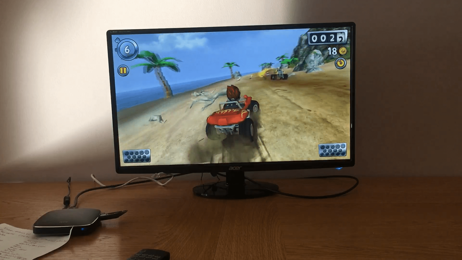 racing game r99 TV box