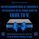 Ebox Birthday 6 Years old