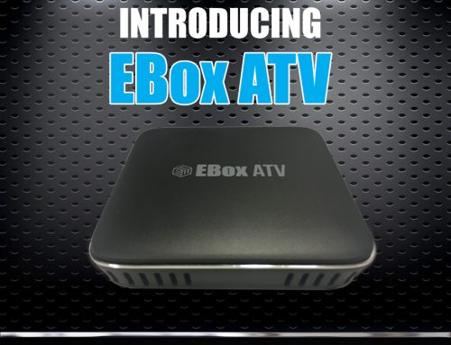 EBox ATV is a cheap Nvidia Shield experience