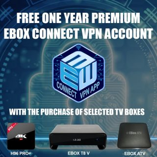 Free VPN for 1 Year