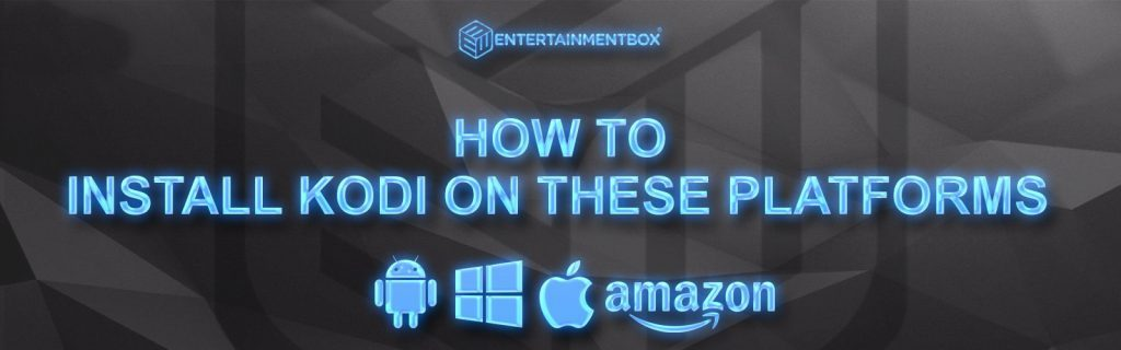 HOW-TO Install Kodi 18.0 update for Android - Kodi Leia 18 stable release