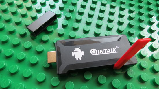 Latest Qintaix R33 TV Dongle Firmware Download Android Nougat 7 1 2