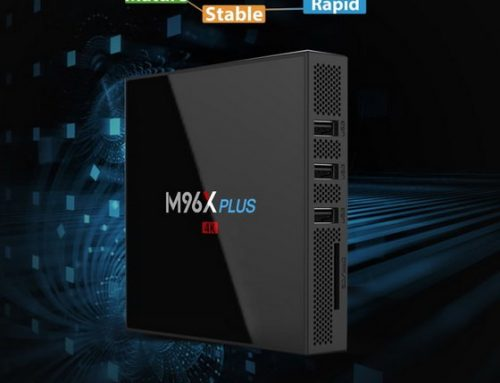Latest M96X Plus TV Box Firmware Download Android 7.1