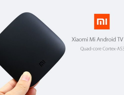 Latest Xiaomi 4K Mi TV Box Firmware Download Android Oreo 8.0