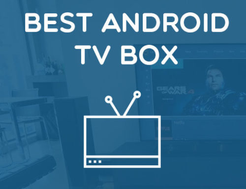 Best Android TV Boxes in 2019 | Fully Enjoy Your TV