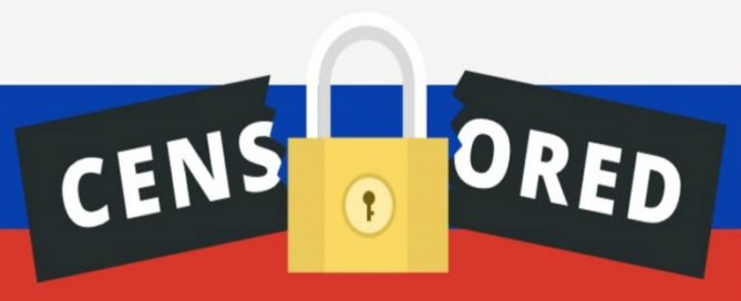 VPN blocking in Russia and China