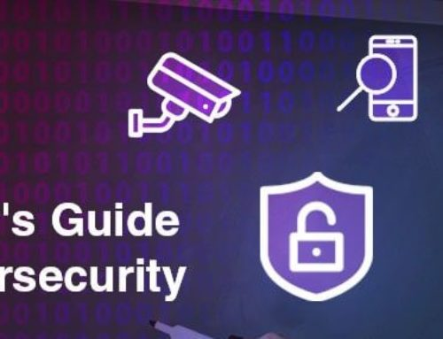 Cybersecurity Guide for Teachers