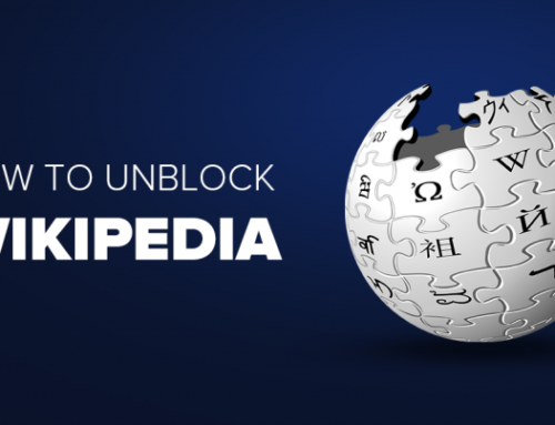 How to access Wikipedia from anywhere