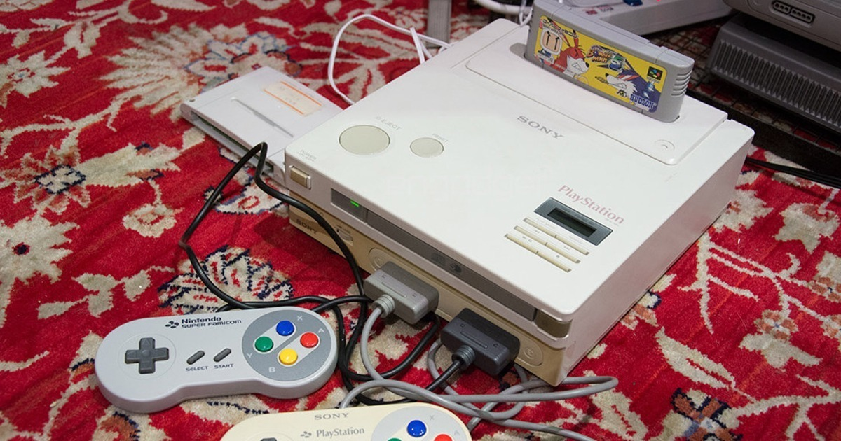 Nintendo PlayStation goes to auction after rejected a millionaire offer!