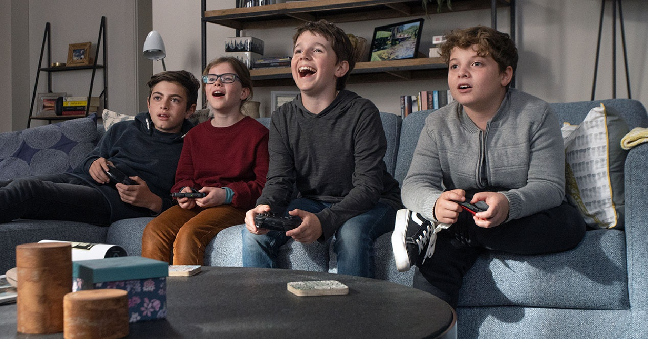 The best Nintendo Switch games to play at your family or group parties