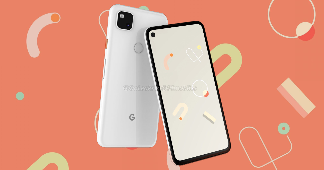 Do you feel like Pixel 4a? This could be the next Google phone