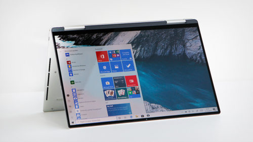 2019 Dell XPS 13 2-in-1: The Complete Test