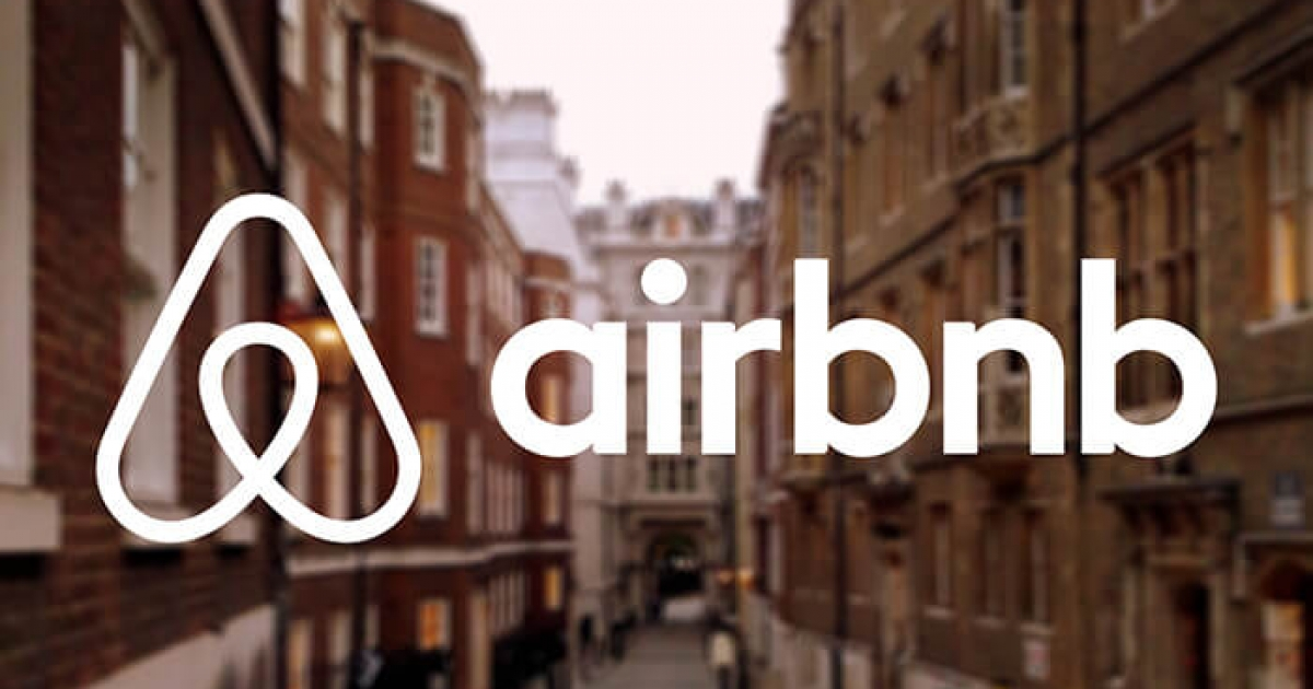 Airbnb will let users split accounts