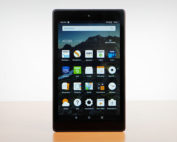 Amazon Fire HD 8 (7th generation): the full test