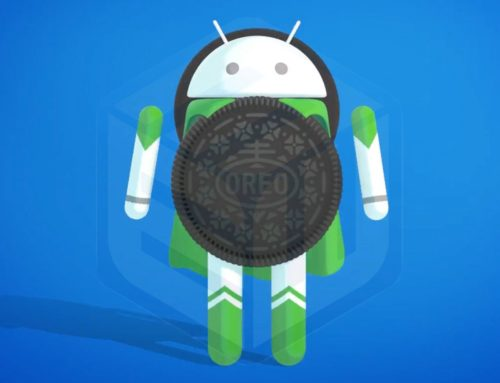 Guide Factory Reset Android 8 Oero