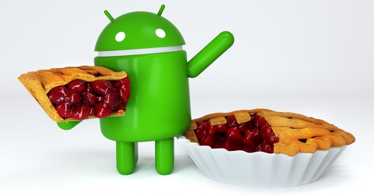 Android Pie 9: Google Announces New Operating System Version