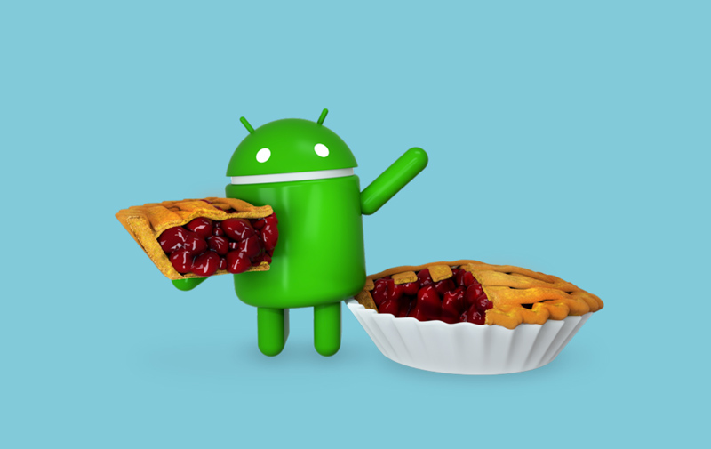 Android Pie 9.0: These will be the first smartphones to be updated.
